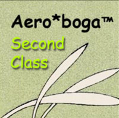 Product picture Aero*boga session #2